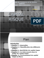 116061774 Presentation Capital Risque1