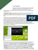 Digital+ en Linux Ubuntu