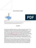 L'Histoire de Cendrion Version Fr Et Ang Cendrillon