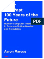 2012 the Past 100 Years the Future - Human Computer Interaction in Sci-fi