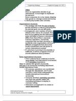 9-Organizing Strategy(international business)