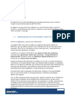 Manual SAP