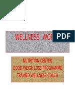 Wellness World