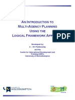 Ok Book Logical Framework Approach