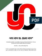 Yo Y No Yo