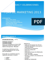 Plan de Marketing 2013 ppt.pptx