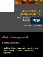 Leadership & Management_feb 09