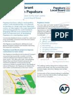 Papakura Walkway Newsletter December 2015
