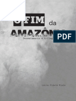 o Fim Da Amazonia