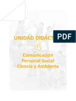 Documentos Primaria Sesiones Unidad04 QuintoGrado Integrados Integrados 5G U4