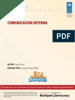 1 Comunicacion Interna