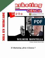 Articulo Científico. El Marketing ¿Arte o Ciencia ?  12960325 Wilmer Montillapdf