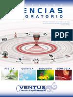 Catalogo General Ciencias