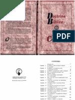 Doctrina Biblica y Vida Cristiana - Wilfredo Calderón