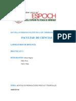 Documento Biologia