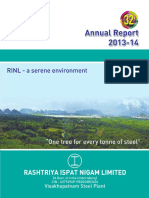 Annual Report 2013-14 (English)