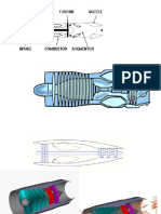 Turbo jet theory