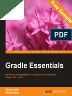 Gradle Essentials - Sample Chapter