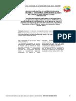 Xix Congreso Nacional de Ingenieria Civil 2015
