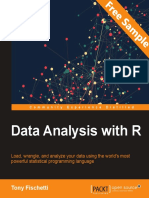 Data Analysis with R - Sample Chapter