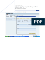 Create Master PC and Add Following