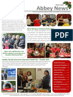 Newsletter 2015 (Winter)