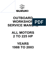 mercury service manual 40 50 55 60 90 internal combustion engine