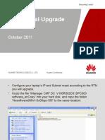 V1R3 Local Upgrade Guide