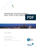Reinventing Existing Buildings