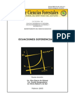 SD 11 Ecuaciones Diferenciales GOMEZ