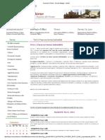 Comune Di Thiene - Servizi Dettaglio - (MyP)