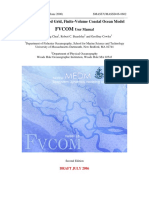 [Chen, Changseng et al, 2006] An Unstructured Grid, Finite Volume Coastal Ocean Model (FVCOM).pdf