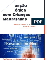 IPCM Aula12&13(Investigação AdolescentesInstitucionalizados)