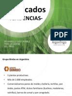 Presentacion Jornada ArgenTrigo Bimbo