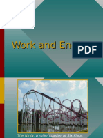 work and energy ppt