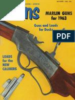 G1063 gun magazine