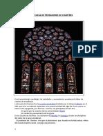 5b.la Escuela de Chartres.