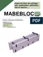 MABEBLOC