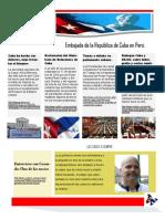 Boletin de Cuba 188-2015