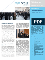 Open Europe Journal 5
