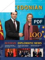 Diplomatic Bulletin Nov. 2015