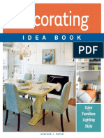 All New Decorating Idea Book - Heather J. Paper