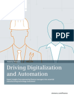 SFS Driving Digitalization and Automation En