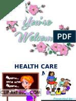 249027043 Health Care Reforms