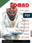 GOMAD Magazine Issue 1