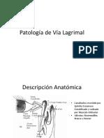 Patologia VL