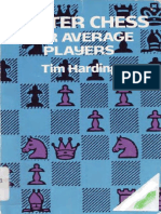 Better Chess for Average Players Dover Books on Chess