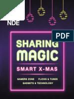 Sharing Magic El Duende