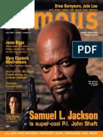 6. Cineplex Magazine June 2000