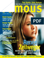16. Cineplex Magazine April 2001